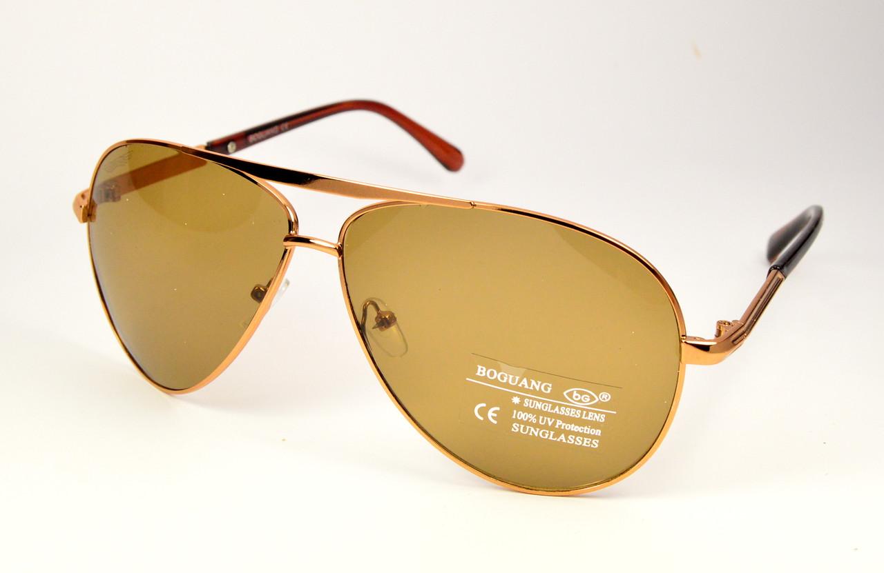 Солнцезащитные очки стекло (6546 С2)