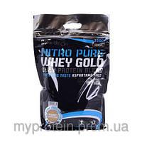 Протеин Нитро Пур Вей Голд Nitro Pure Whey Gold (908 g ) Biotech