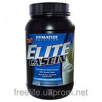 Протеины,Elite Casein (920 грамм)