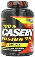 Протеины,100% Casein Fusion (2016 грамм)