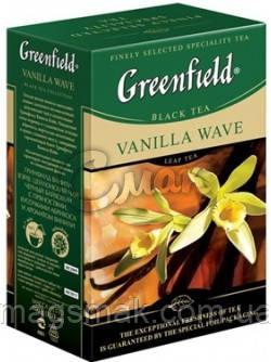Чай Greenfield Vanilla Cranberry, 100 г , фото 2
