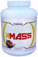 Xplode Gain Nutrition X Mass 5000 гр.Протеин