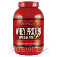Activlab -WHEY PROTEIN 50 (50% protein) 1500g. Протеин