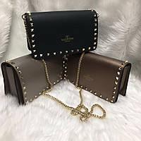 Женская модная сумка Valentino