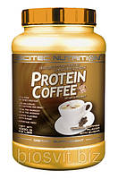 Scitec Nutrition- Protein Coffee 1000 g or.co.(with sugar)Протеин