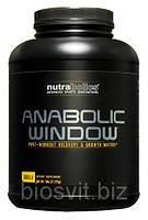 NutraBolics®ПосттреникиNB Anabolic Window, 2,26 kg.Систематическое мышечное восстановление после тренировки
