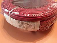 Провод медный термостойкий - сечение 1,5мм / L=100м (в резино-силиконовой изоляции)   ELCAB CABLO, Турция