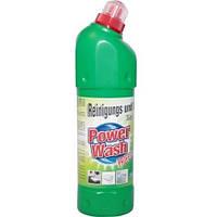 Средство для чистки унитаза Power Wash Reinigungs und Bleich Green 750ml