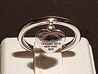 Серебряное кольцо Tiffany. Артикул 901-00723
