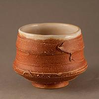 Пиала для чая из глины №9 100 мл