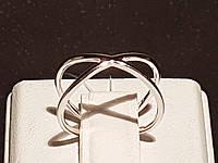 Серебряное кольцо. Артикул 901-00877 15,5, фото 1