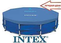 Тент-накидка Intex 28031 366 см