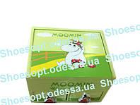 Шкатулка для украшений Moomin деревянная для девочки