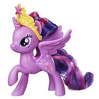 Май литл пони принцесса Твайлайт Спаркл Искорка из серии Пони-подружки. Оригинал Hasbro