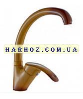Смеситель для кухни Haiba (Хайба) Mars.Coffe-011