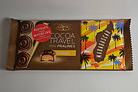 Шоколад Cocoa Travel Madagascar Caramel 100 гр.