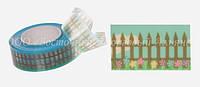 Трансферы — переводные ленты для шоколада — 34247 Modecor