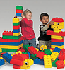Детские конструкторы и их значение в развитии ребенка