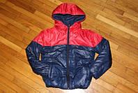 Детская модная весенняя курточка АШ270