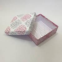 Коробка ручной работы для подарков и сувениров #32