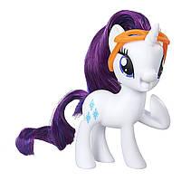 Май литл пони Рарити из серии Пони-подружки. Оригинал Hasbro