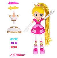 Кукла-конструктор Betty Spaghetty Балерина/ Принцесса (Бетти Спагетти)