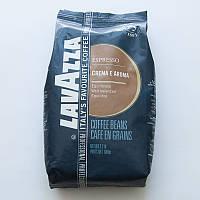 Итальянский кофе в зернах Lavazza SUPER CREMA ESPRESSO