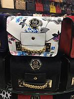 Брендовая женская сумочка Philipp Plein