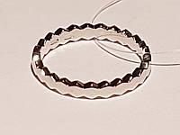 Серебряное кольцо. Артикул 901-01009