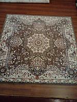 Класичний килим Buhara 3003 grey