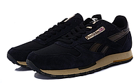 Кроссовки Reebok CL Classic Leather Utility 30TH