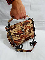 Милитари сумка Louis Vuitton