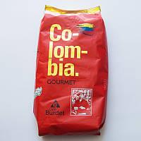 Испанский кофе в зернах Burdet   Colombia 1кг