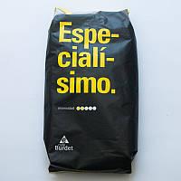 Испанский кофе в зернах  Burdet   Especialisimo 1кг