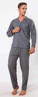 Пижама мужская на флисе SEYKO 972