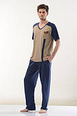 Комплект домашний мужской (пижама) ANGEL STORY  19130