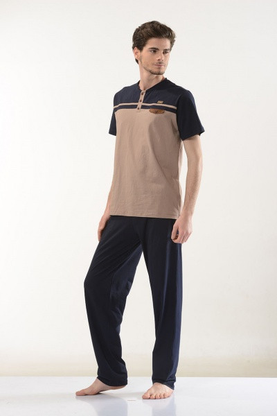 Комплект домашний мужской (пижама) ANGEL STORY  19135