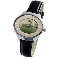 Часы Чайка 23 камня автоподзавод сделано в СССР пылезащищенные