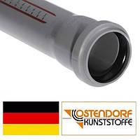 OSTENDORF (Германия), труба HTEM 50х250х1,8 мм, для внутренней канализации