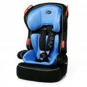 Автокресло 4baby Basco 1/2/3 (9-36 кг) (Blue)