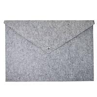 Чехол из войлока для графического планшета (войлочный чехол для Huion 1060)