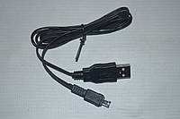 Кабель USB CA-110 CA-110E для Canon HF M50 M52 M500 R20 R30 R40 R48 R52 R60 R200 R205 R500 R600 R400 R406 R506