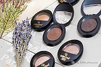 Тени для бровей Golden Rose Eyebrow Powder