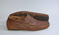 Мужские мокасины кожаные. недорогой обувь, обувь интернет