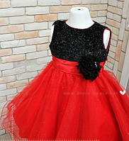 Детское платье - Ванесса