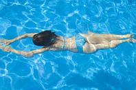 Можно ли использовать тампоны Clean-Point в бассейне?