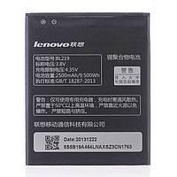 Аккумулятор (батарея) Lenovo A880,A889,A850+(plus) / BL219 (2500 mAh)