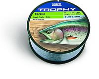 Zebco Леска Trophy Forelle (Форель), Zebco (0,18mm Trophy Forelle 540m 2,9kg)