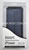 Портативное зарядное устройство UKC Smart iPower+LED 32800 mAh