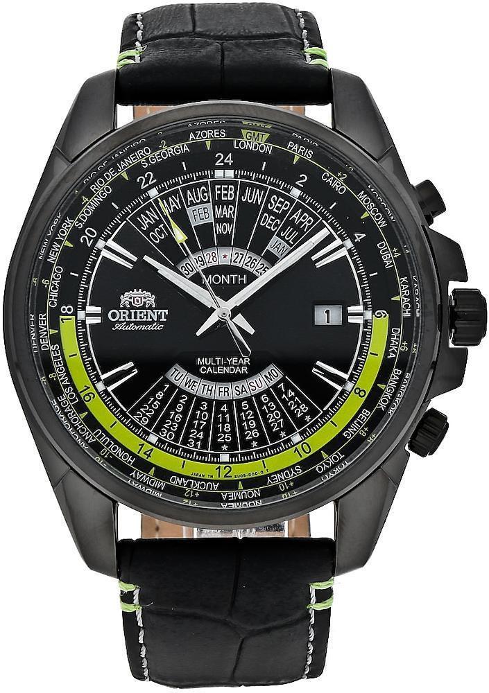 Наручные мужские часы Orient SEU0B005BH оригинал